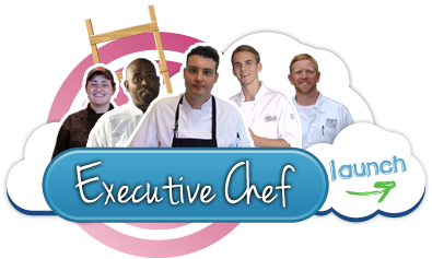 Executive Chef Career Discovery Ladder