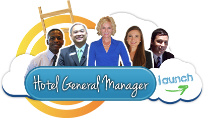 Hotel General Manger Career Discovery Ladder