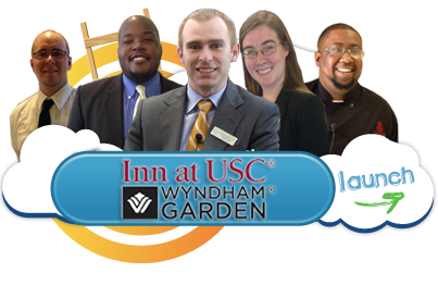 USC Career Discovery Ladder