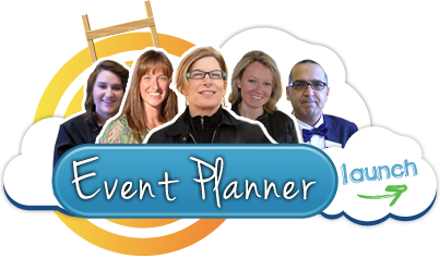 Event Planner Career Discovery Ladder
