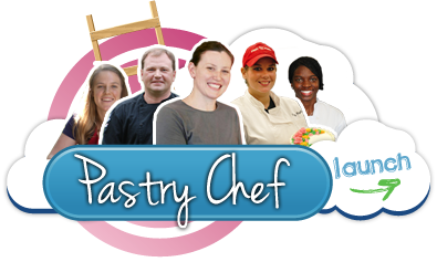 Pastry Chef Career Discovery Ladder